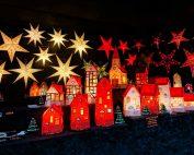 Weihnachtsmarkt im Hort